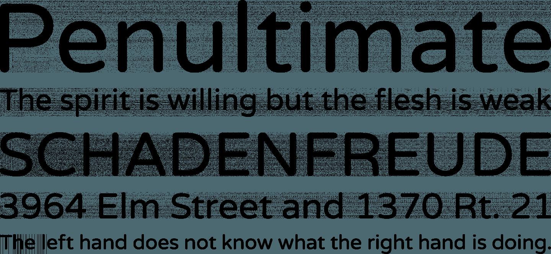 varela round regular font free download