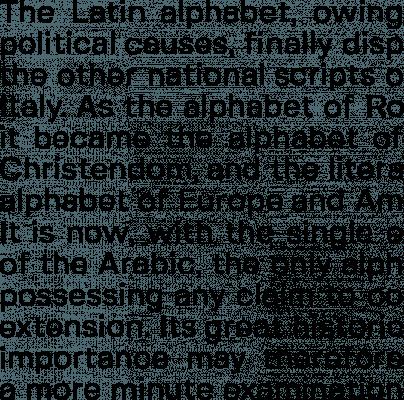 Fivo Sans Font Free By Alex Slobzheninov Font Squirrel