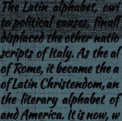 Kaushan Script Font Free by Impallari Type » Font Squirrel