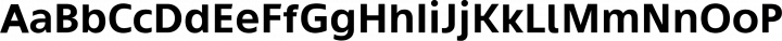 Aganè S Bold free font