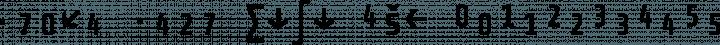 Share Tech Mono Exp free font