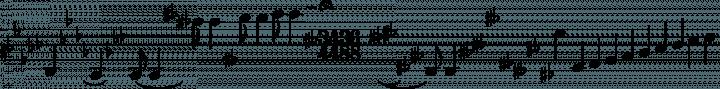 TypeMyMusic Notation free font
