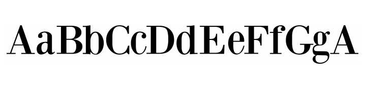 BodoniXT Font Free by Manfred Klein Fonteria » Font Squirrel